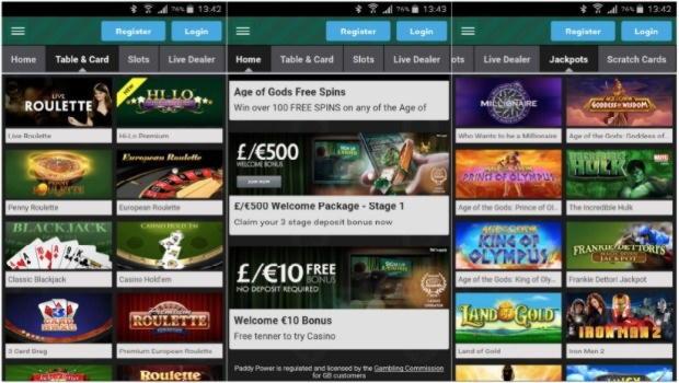 € 2870 ไม่มีเงินฝากที่ Cherry Jackpot Casino