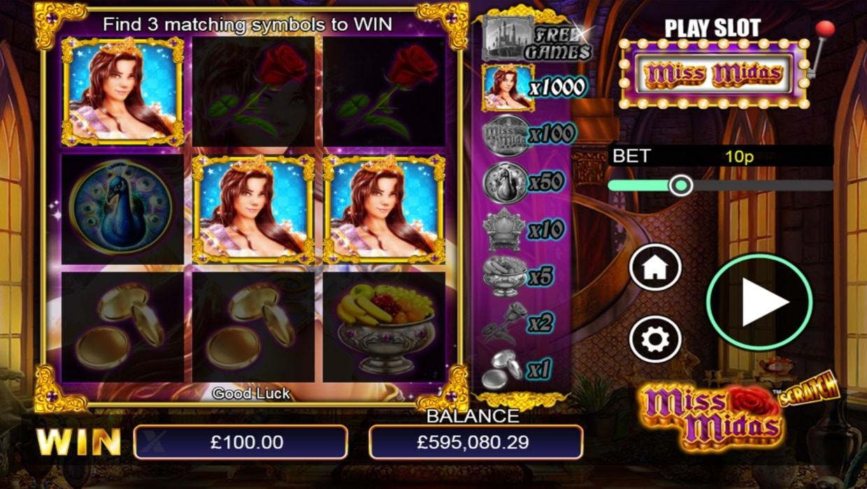 ทัวร์นาเมนต์สล็อตฟรีสล็อต EURO 475 มือถือที่ Desert Nights Casino