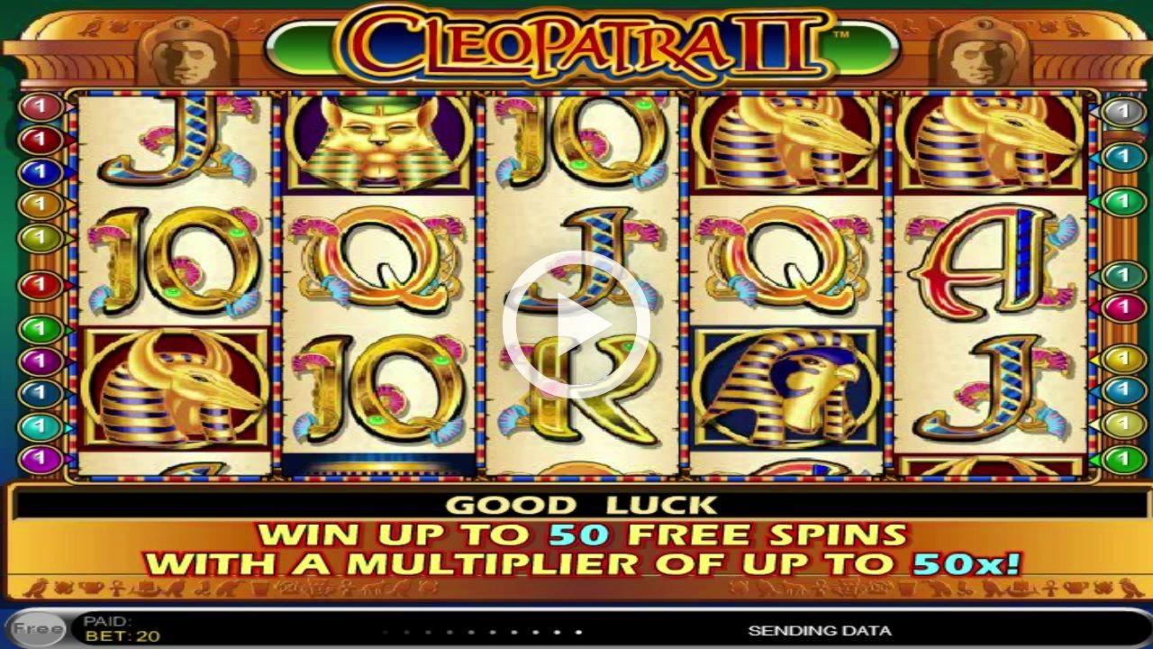 110% โบนัสเงินฝากครั้งแรกที่ Cherry Jackpot Casino