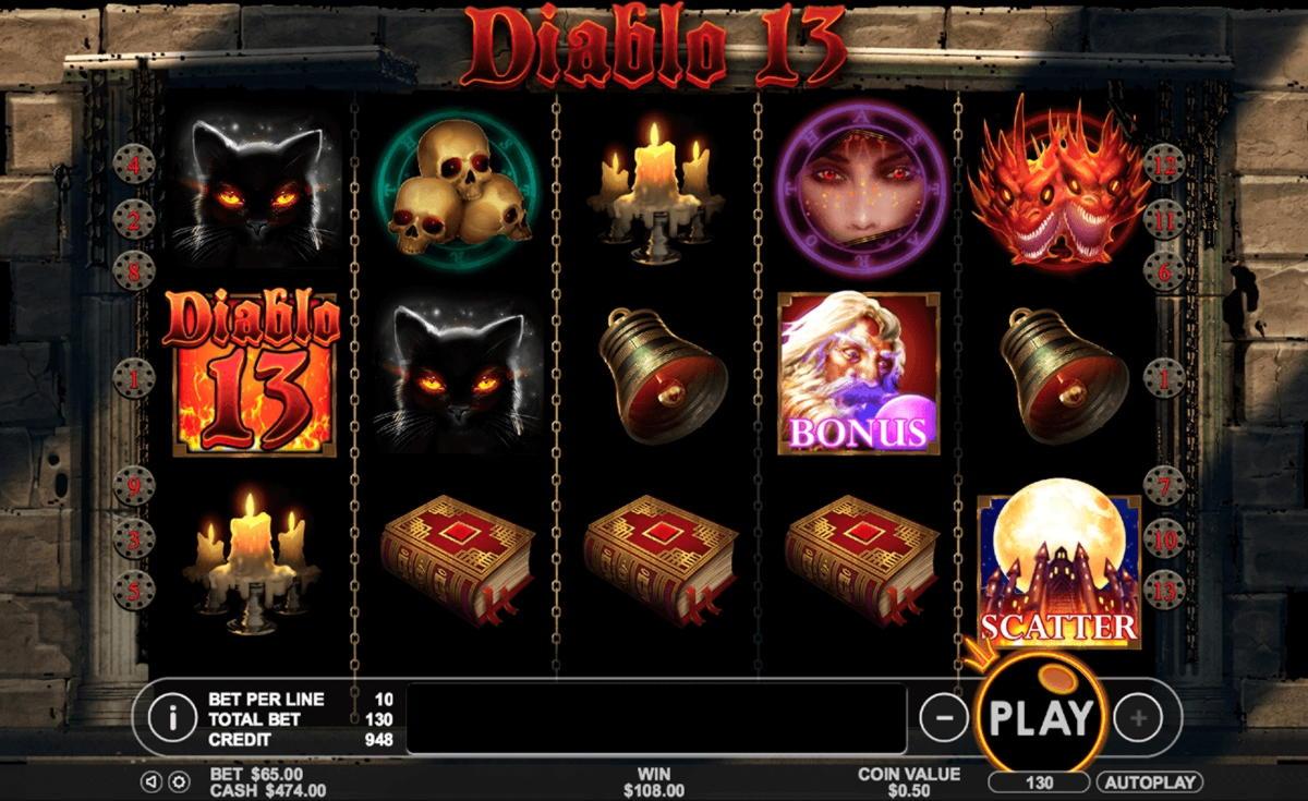 ชิป 670 คาสิโนที่ Desert Nights Casino