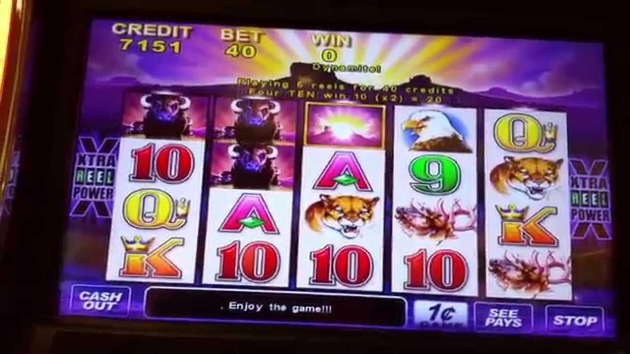 การแข่งขัน EUR 335 ที่ Desert Nights Casino