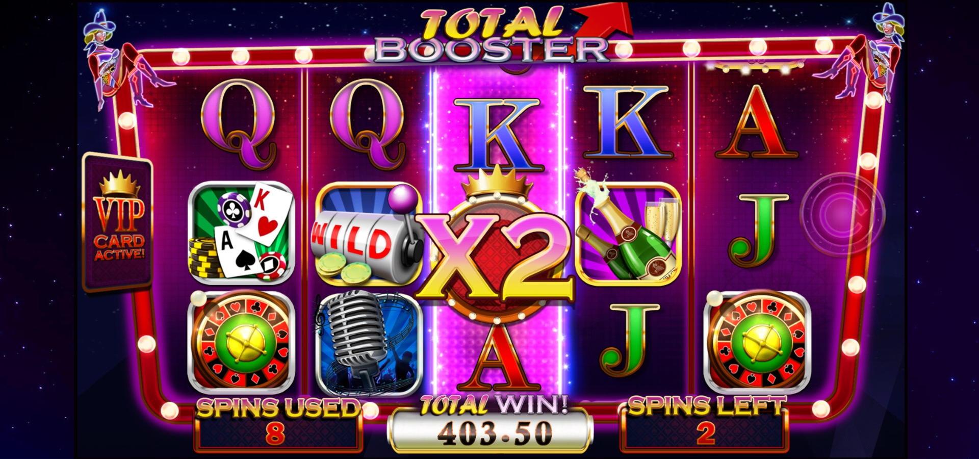 665% โบนัสเงินฝากการแข่งขันที่ Slots Of Vegas Casino