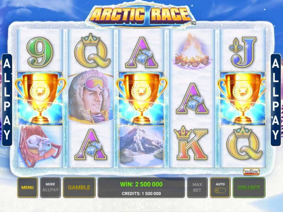 € 795 การแข่งขันคาสิโนออนไลน์ที่ Casino Max