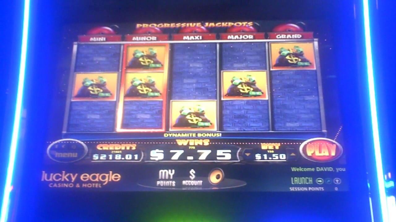 925% โบนัสการจับคู่คาสิโนที่ Red Stag Casino
