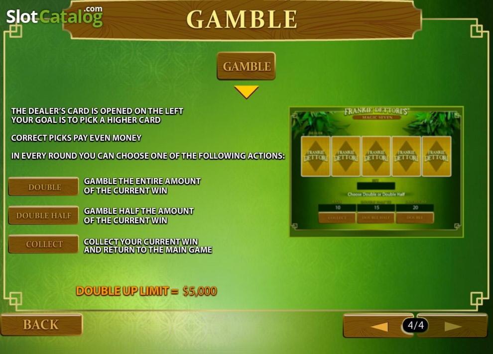 โบนัสต้อนรับ 205% ที่ Ignition Casino