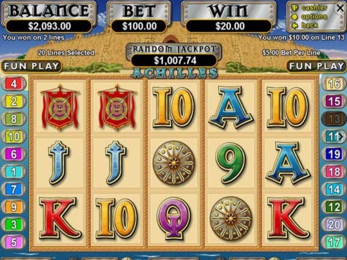 775% โบนัสเงินฝากการแข่งขันที่ Casino Crest