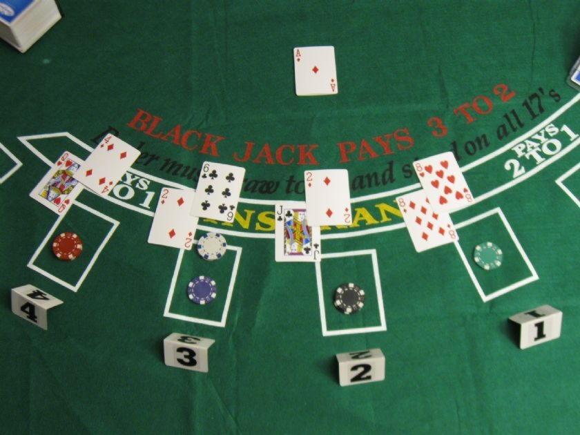 Eur 195 ฟรีชิปคาสิโนที่ Uptown Aces Casino