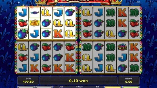 € 485 เงินฟรีที่ Golden Lion Casino