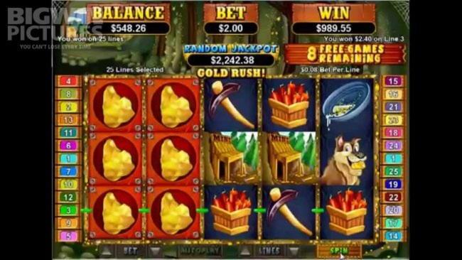 Eur 1310 No deposit at Vegas Crest Casino