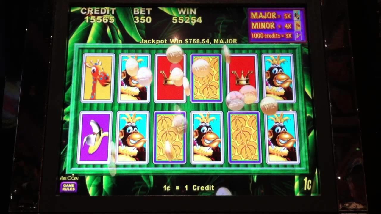 คาสิโนฟรี 22 หมุนที่ Liberty Slots Casino