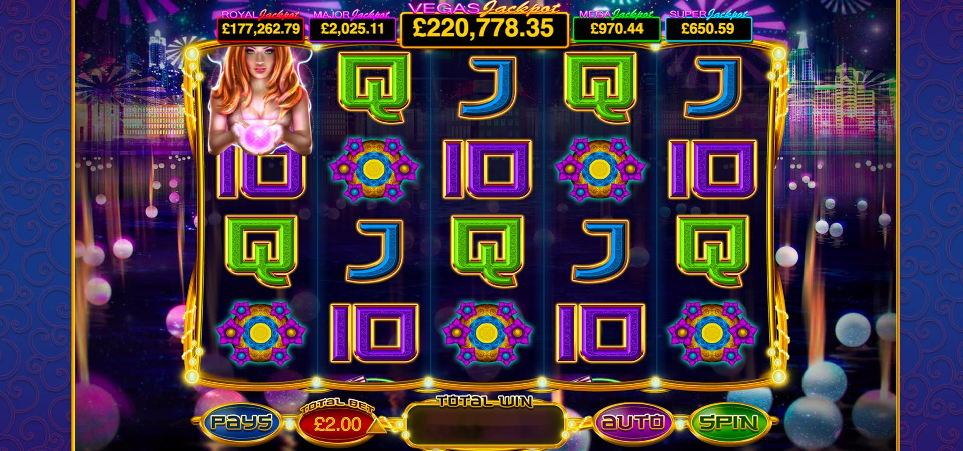 770% ไม่มีกฎโบนัส! ที่ Treasure Island Jackpots Casino (กระจกเงินสด Sloto)
