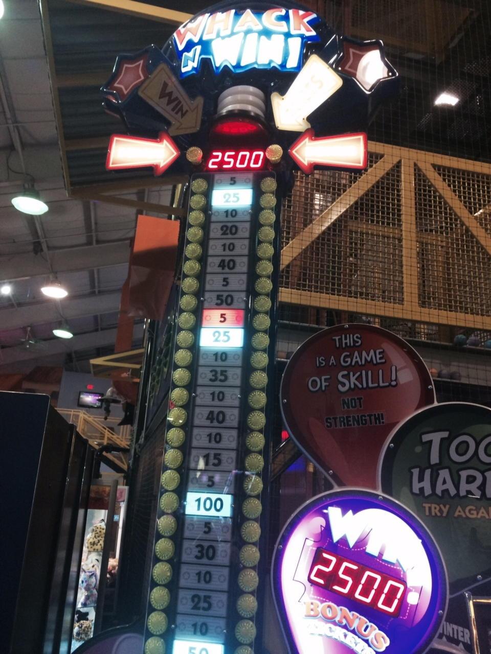 525% Match Bonus ที่ Eclipse Casino