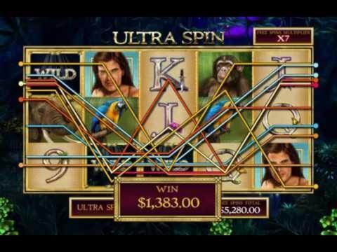 ชิปฟรี $ 444 ที่ Supernova Casino