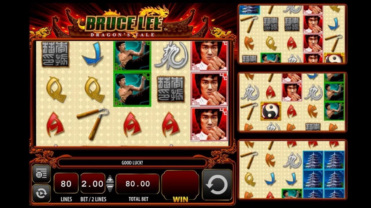 75 ฟรีสปินคาสิโนที่ Raging Bull Casino