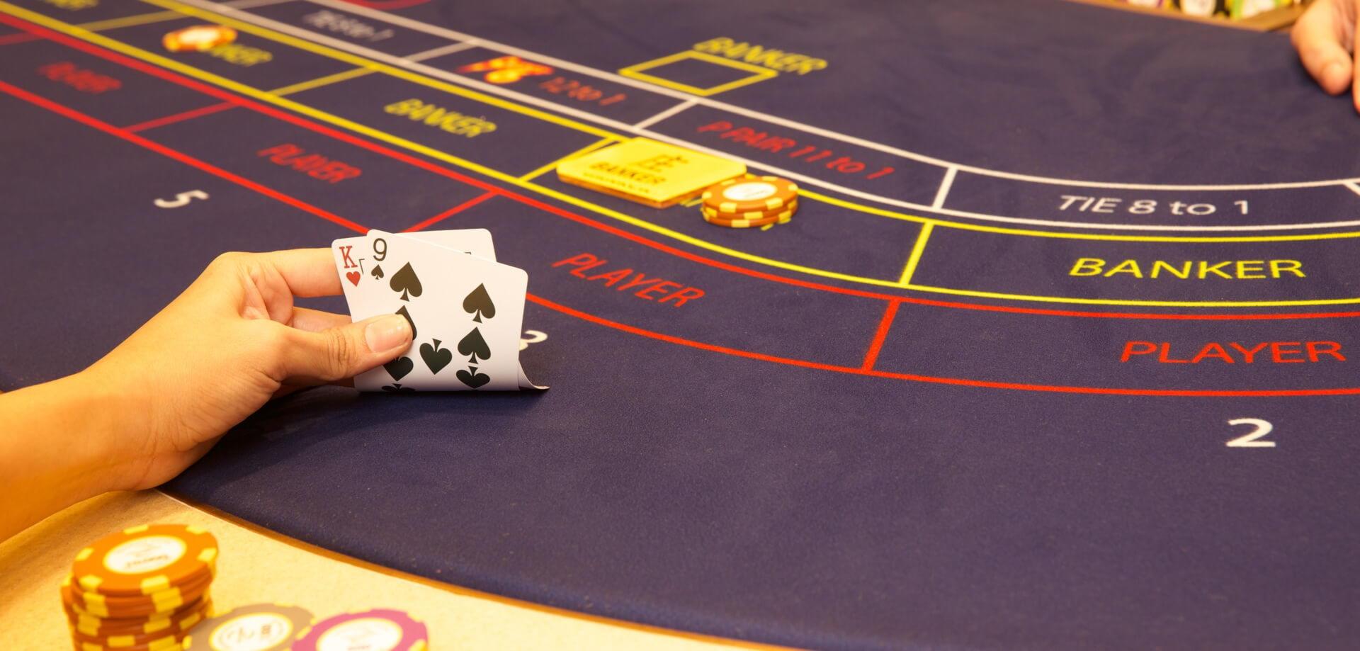 โบนัสเงินฝาก 875% ที่ Red Stag Casino