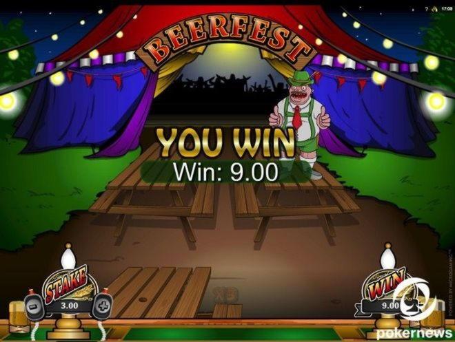 € 385 การแข่งขันคาสิโนออนไลน์ที่ Two-Up Casino