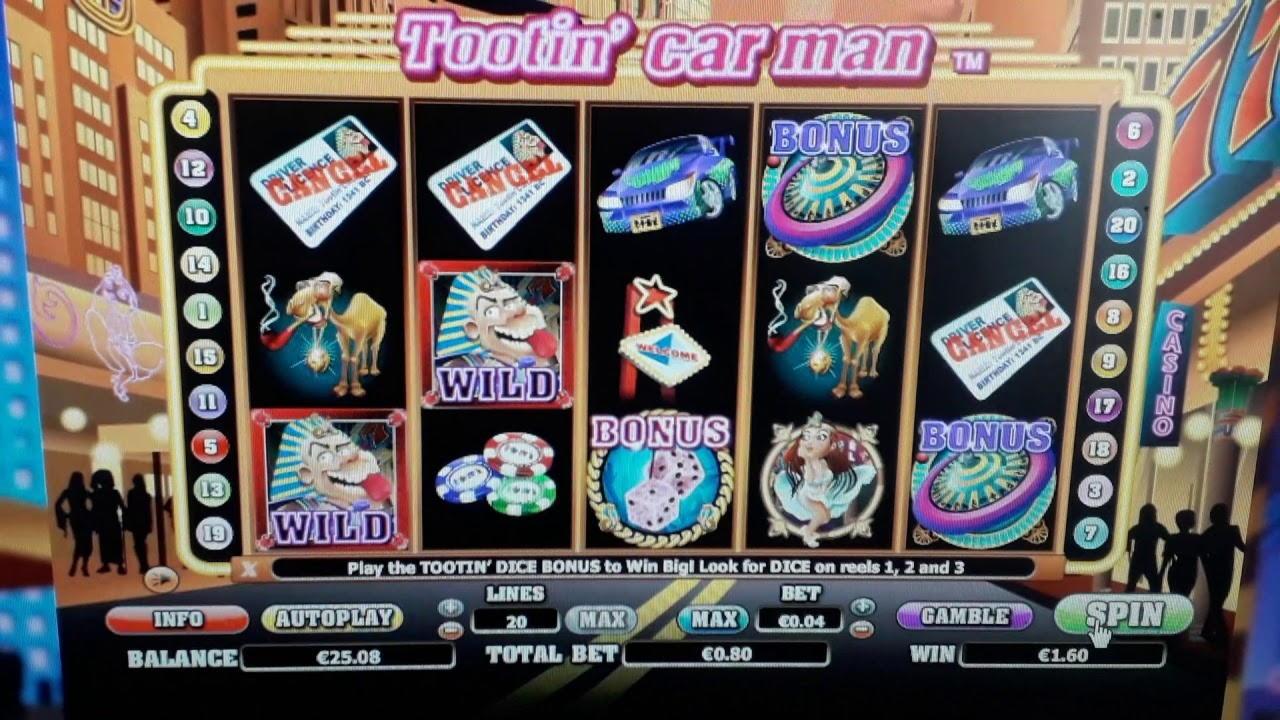 65 Trial Spins ที่ Golden Lion Casino