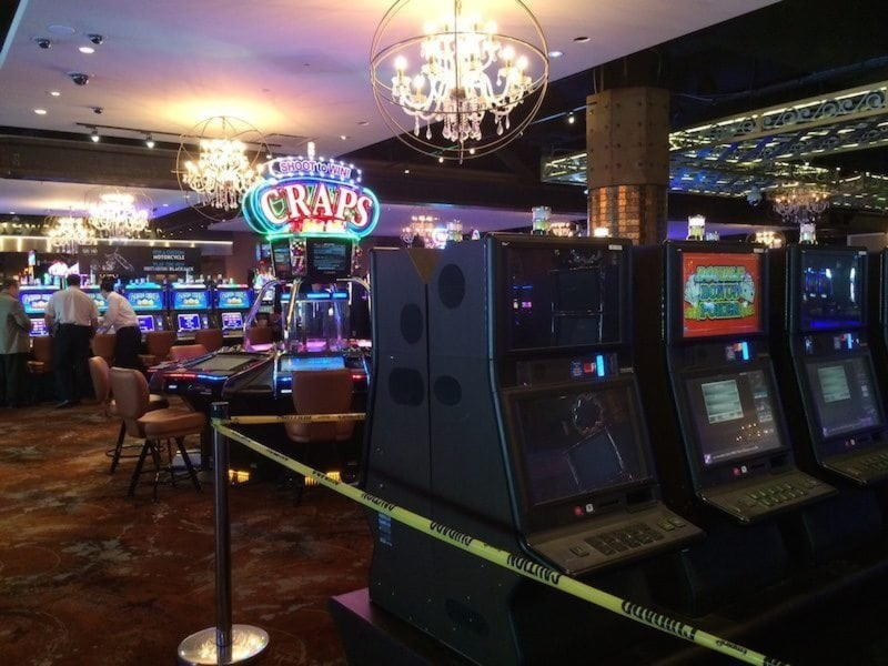 ยูโร 4665 ไม่มีคาสิโนโบนัสเงินฝากที่ Slots Capital Casino