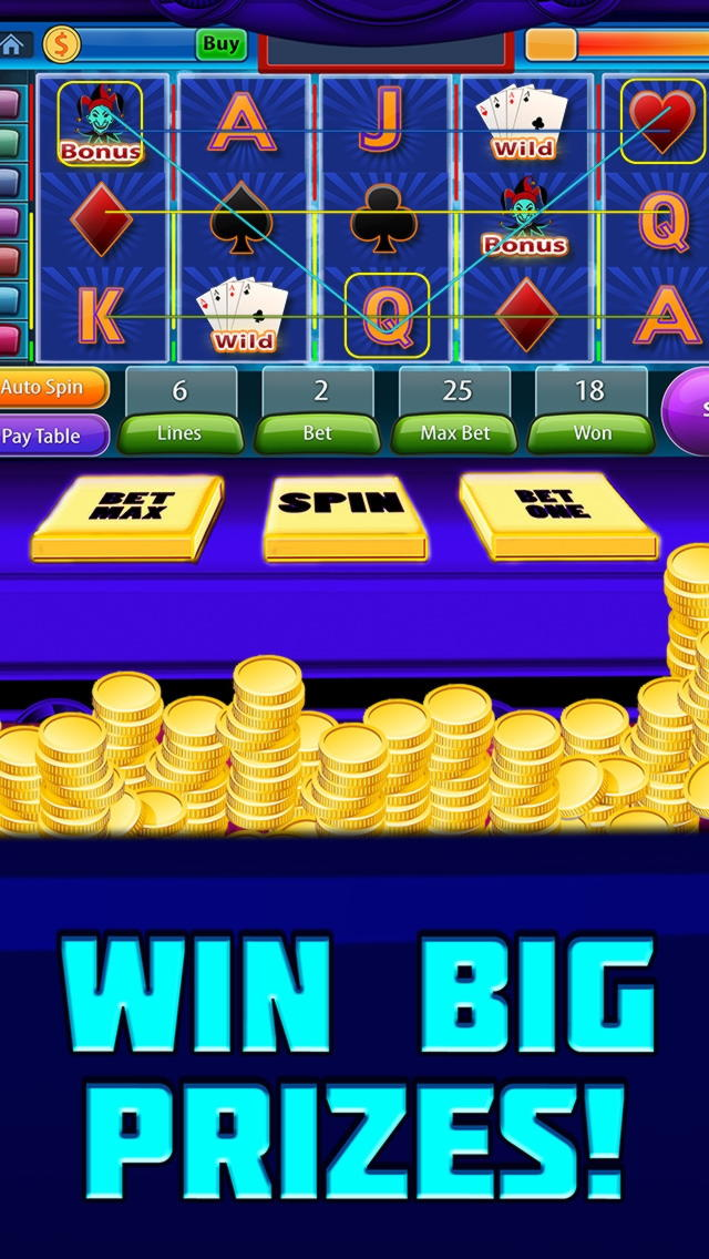 $ 825 ทัวร์นาเมนต์ที่ Casino Max