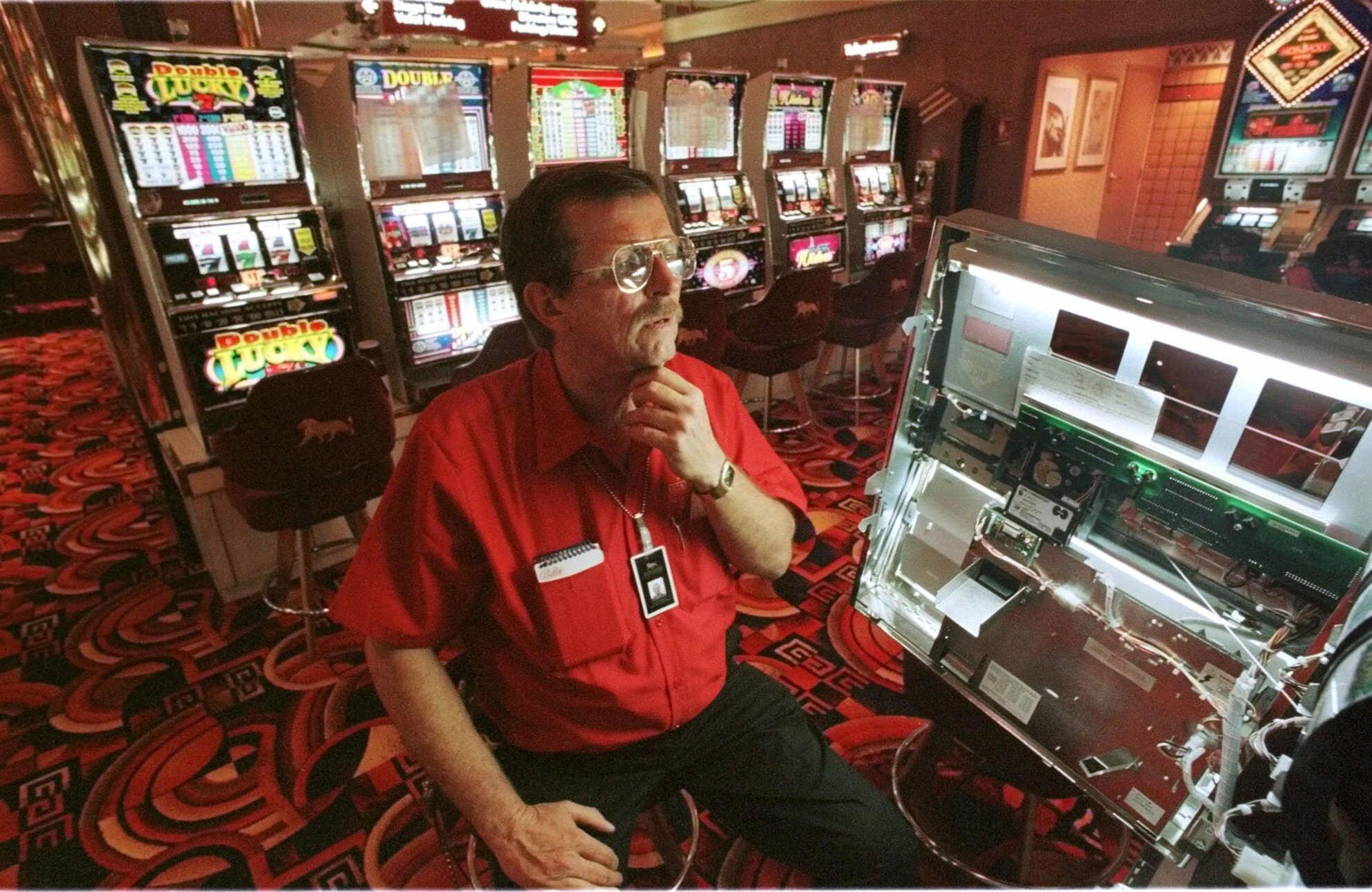 560% จับคู่โบนัสคาสิโนที่ Vegas Crest Casino