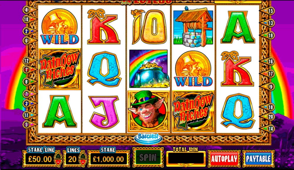 77 Trial Spins at Free Spin Casino