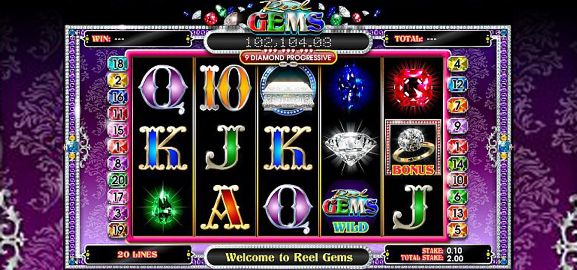 88 ฟรีสปินไม่มีเงินฝากที่ Casino Max