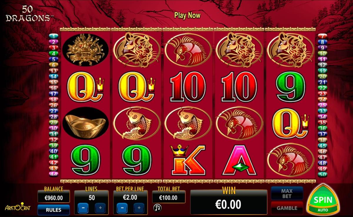 ชิป 90 คาสิโนที่ Slots Capital Casino