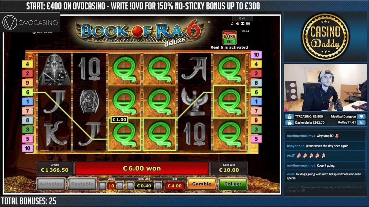 280 Free Spins Casino bij CoolCat Casino