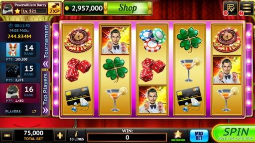 ทัวร์นาเมนต์สล็อตฟรีสล็อต EURO 555 Mobile ที่ Bovada Casino