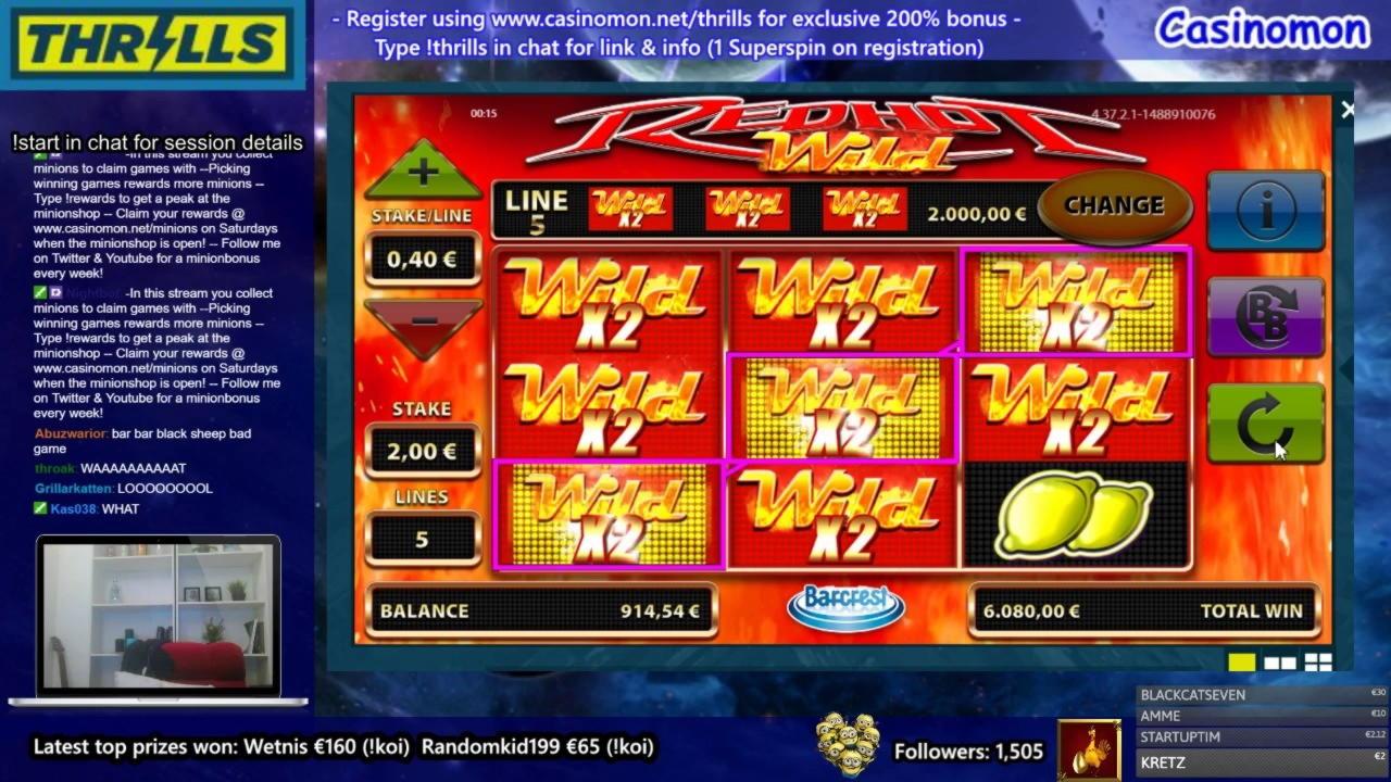 240% โบนัสคาสิโนสมัครที่ดีที่สุดที่ Uptown Pokies Casino