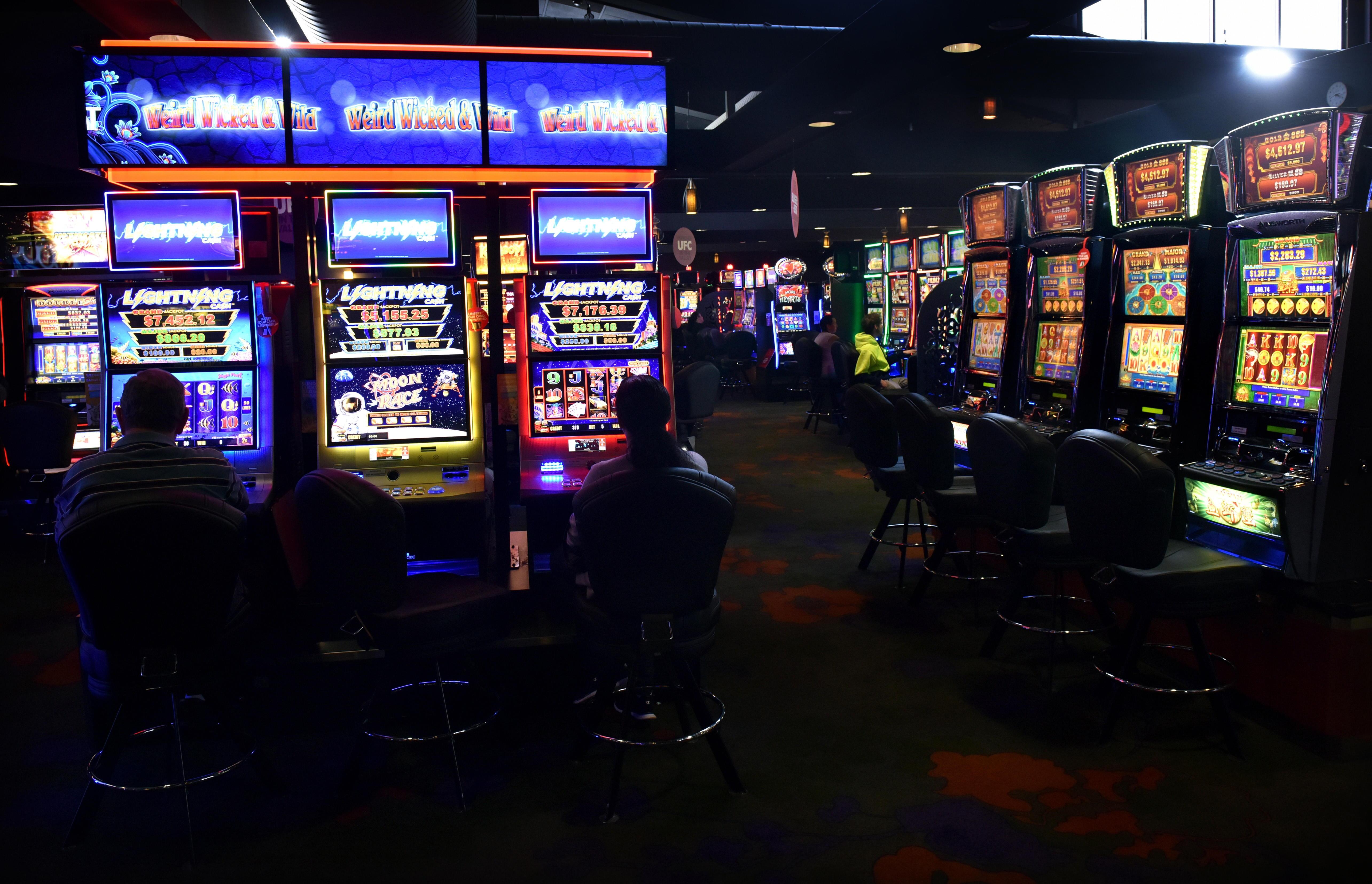 $ 655 ชิปคาสิโนฟรีที่ Desert Nights Casino