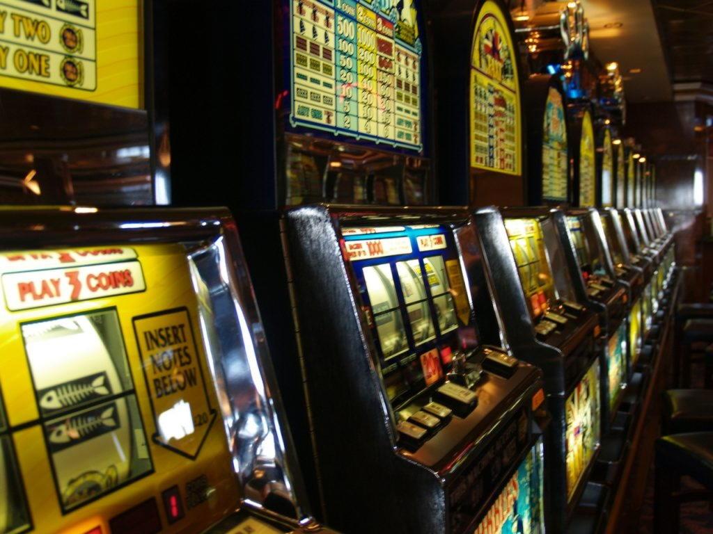 180 ฟรีสปินที่ Ignition Casino