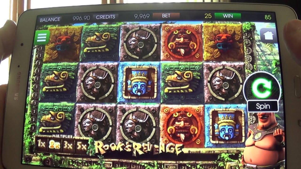 295 หมุนฟรีภักดี! ที่ Treasure Island Jackpots Casino (กระจกเงินสด Sloto)