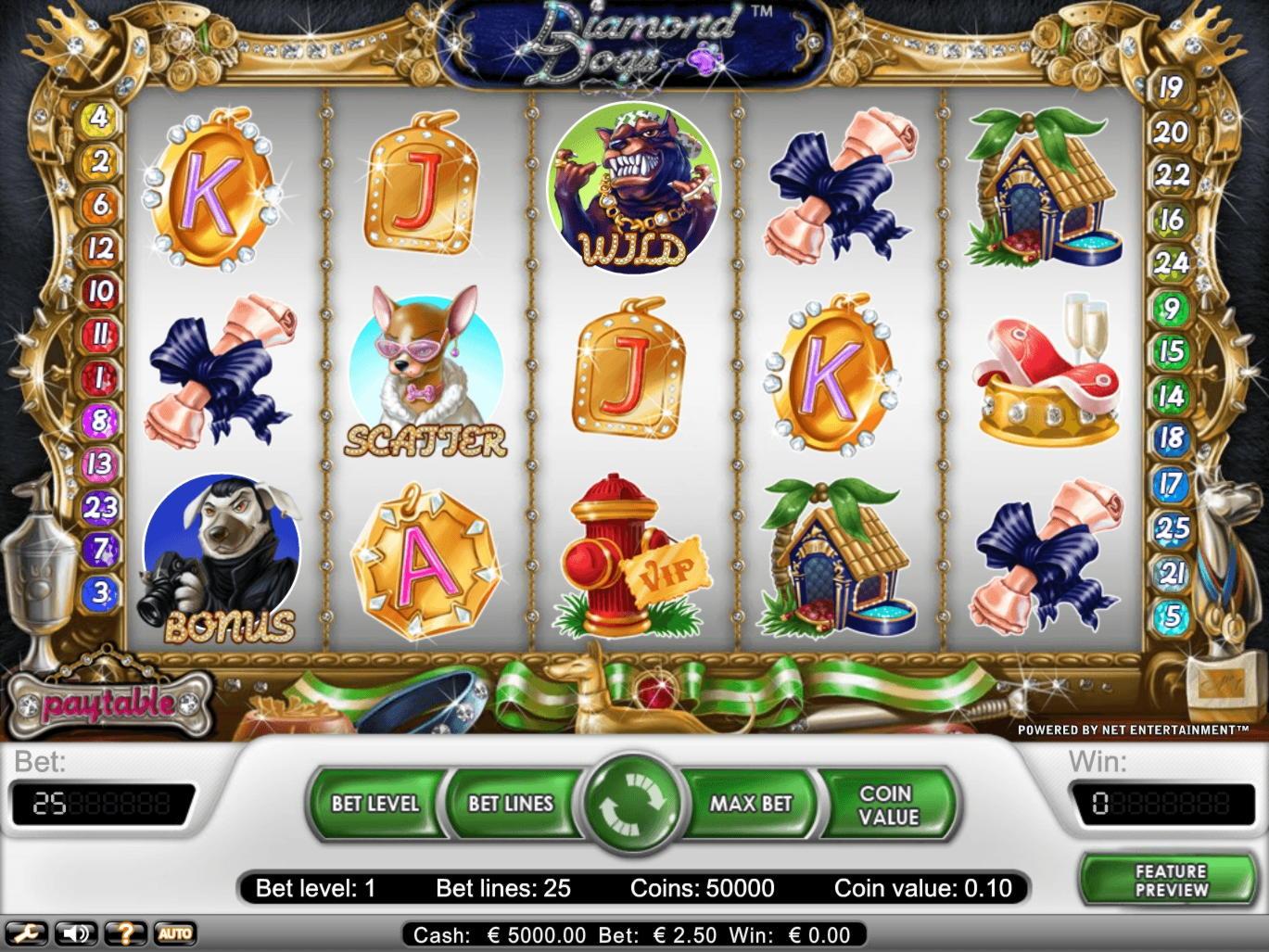 คาสิโนฟรี 115 หมุนที่ Ignition Casino