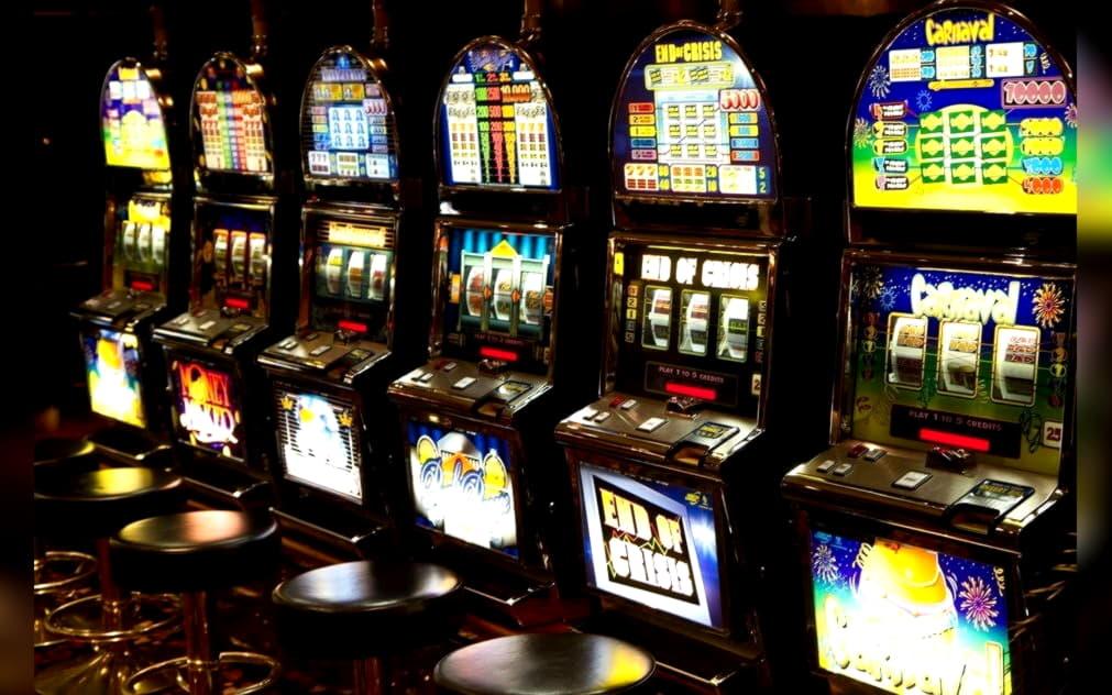 € 95 Casino Tournament ที่ Vegas Crest Casino