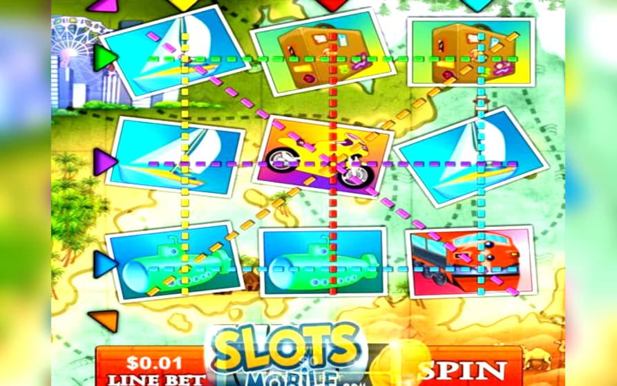 โบนัสคาสิโนสมัครสมาชิก 365% ที่ Golden Lion Casino