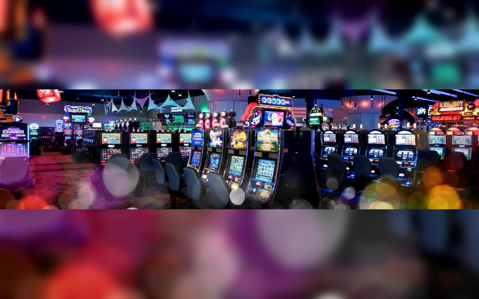 80 คาสิโนฟรีหมุนที่ Lucky Red Casino