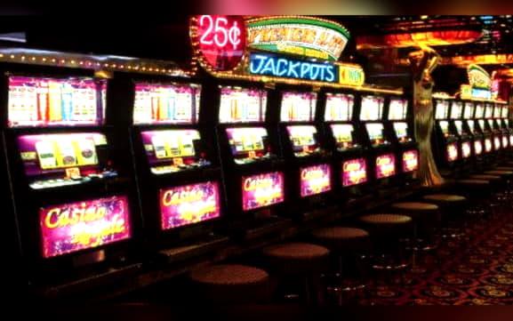 $ 1500 ไม่มีโบนัสเงินฝากคาสิโนที่ Cherry Jackpot Casino