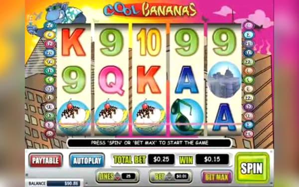 $ 1225 ไม่มีโบนัสเงินฝากที่ Desert Nights Casino
