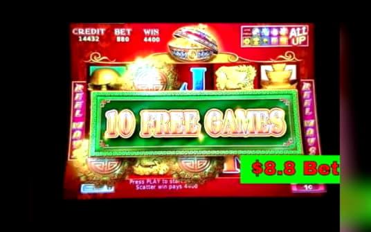 $ 4735 ไม่มีโบนัสคาสิโนเงินฝากที่ Bovada Casino