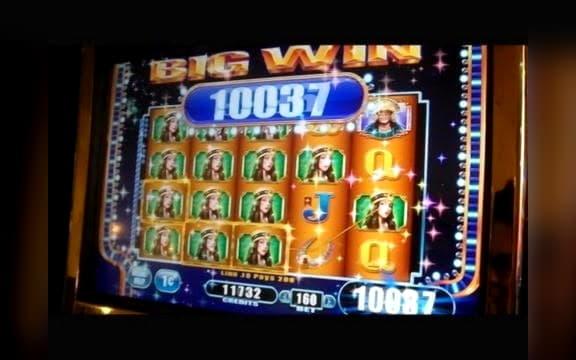 $ 185 การแข่งขันคาสิโนออนไลน์ที่ Lucky Red Casino