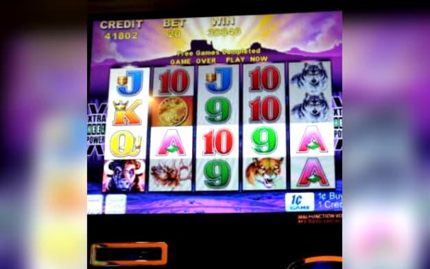$ 195 ชิปคาสิโนฟรีที่ Uptown Pokies Casino