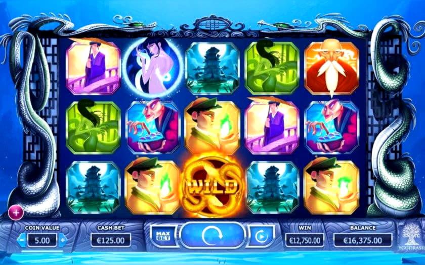 โบนัสต้อนรับ 925% ที่ Vegas Crest Casino