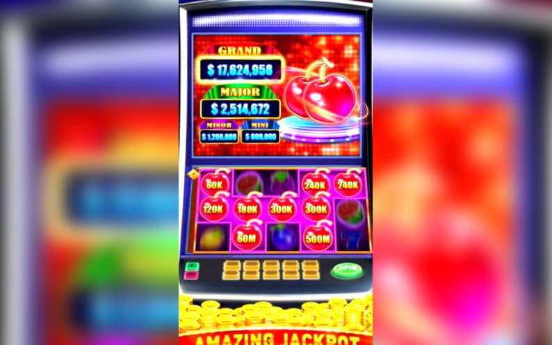 การแข่งขันคาสิโนออนไลน์ Eur 999 ที่ Casino Max