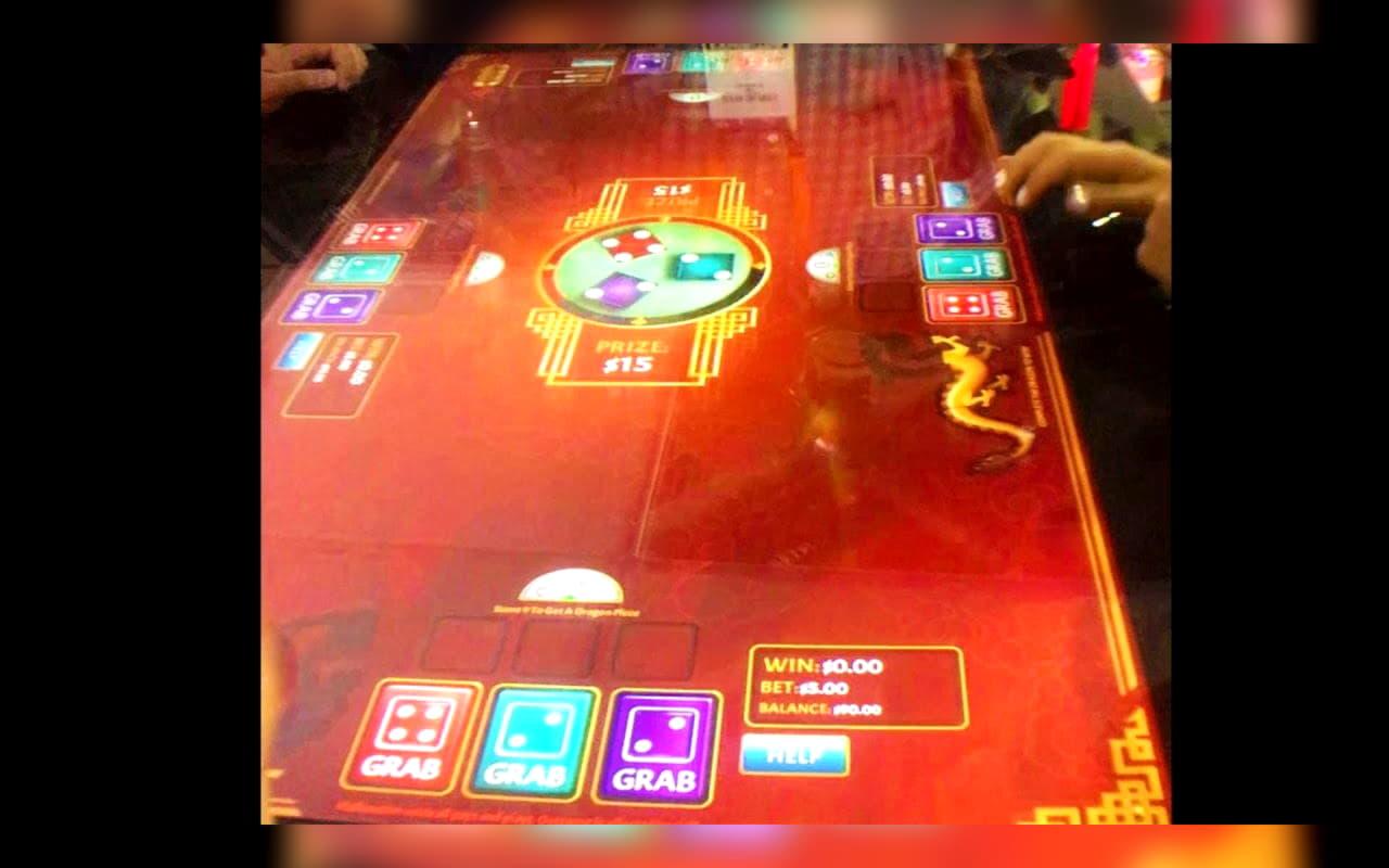 $ 950 ทัวร์นาเมนต์คาสิโนฟรีโรลที่ Miami Club Casino