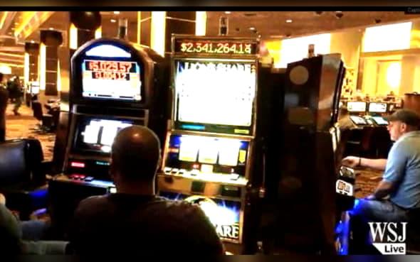 695% โบนัสเงินฝากครั้งแรกที่ Liberty Slots Casino