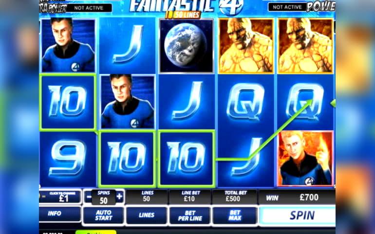 222 ฟรีสปินที่ Two-Up Casino