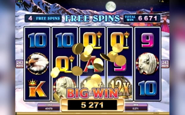 $ 225 ทัวร์นาเมนต์สล็อตฟรีโรลประจำวันที่ Eclipse Casino