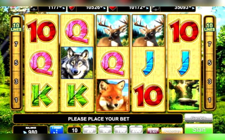 การแข่งขัน EURO 145 คาสิโนที่ Bovada Casino