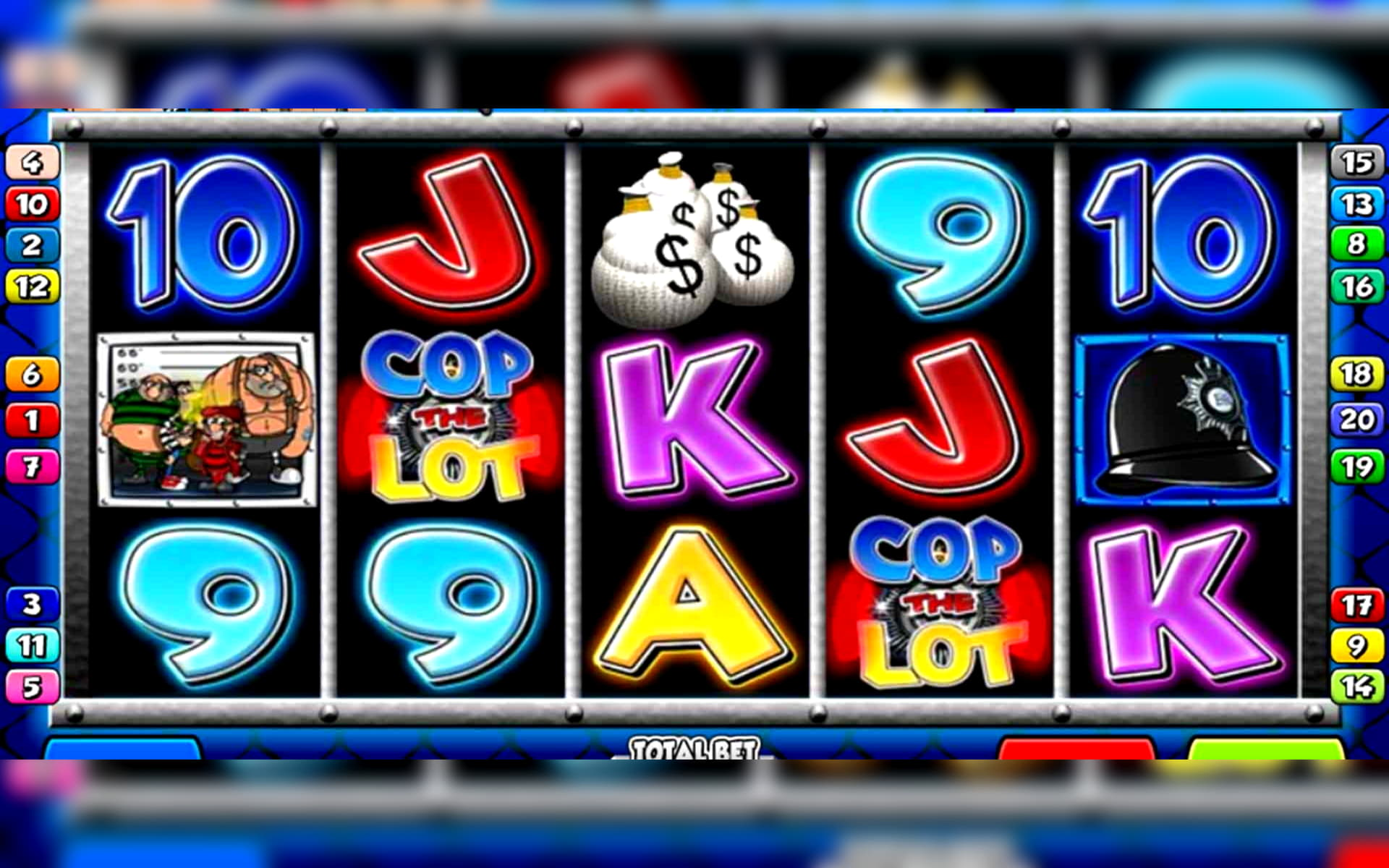 £ 665 เงินฟรีที่ Miami Club Casino